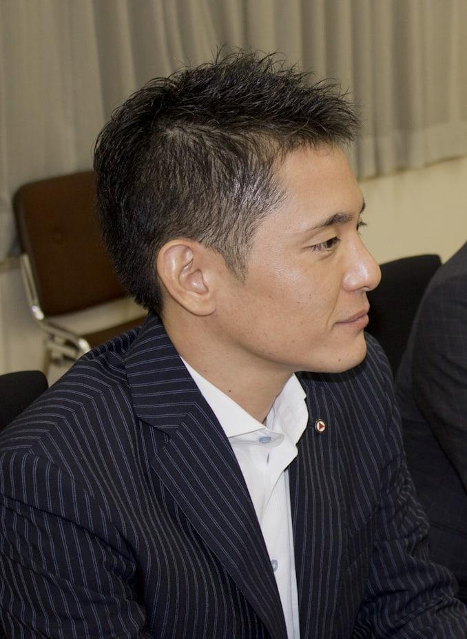武田薬品工業 導入事例 人物の写真